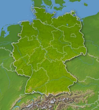 vejret nordtyskland