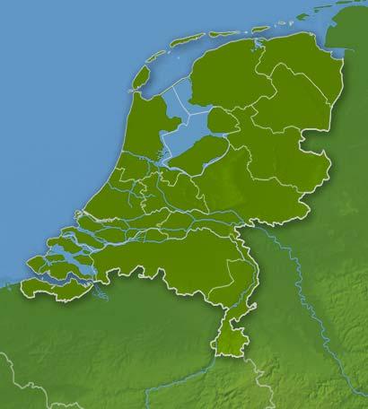 map europa nl