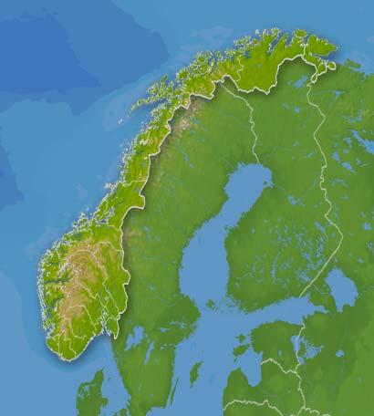 værstasjoner norge kart Værstasjonene værstasjoner norge kart
