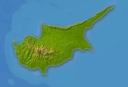 Väder Cypern