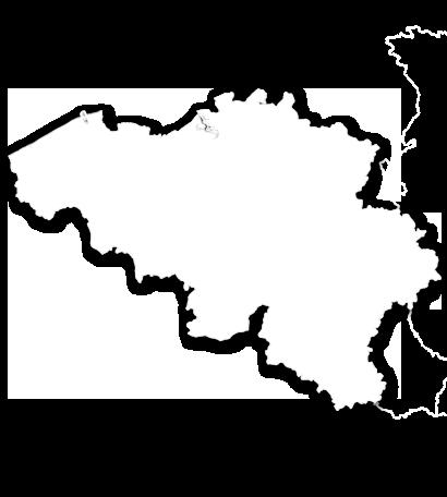 Radar Belgium