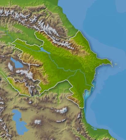 norwegen aserbaidschan