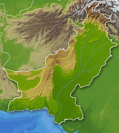 Tiempo pakist n - Tiempo en pakistan ...